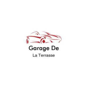 Garage De La Terrasse PROFILE.logo