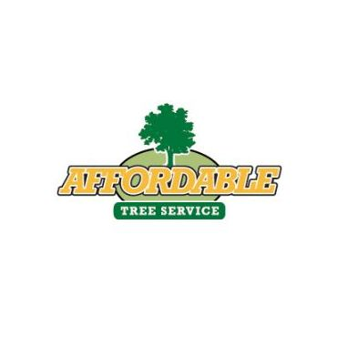 Affordable Tree Service logo