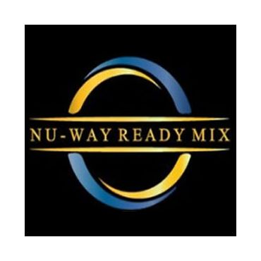 Nu-Way Ready Mix Ltd. PROFILE.logo