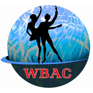 World Ballet Art Company logo