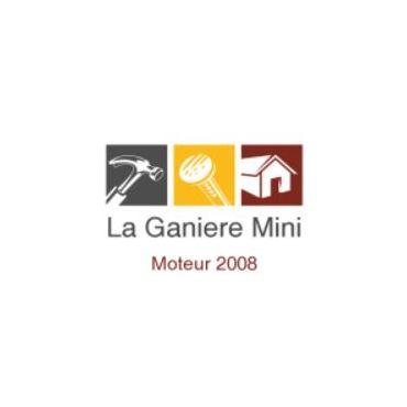 La Ganiere Mini Moteur 2008 logo