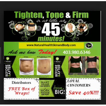 It Works Deals and Specials