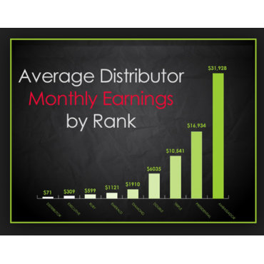 It Works Business Opportunity Income