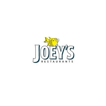 Joey's Only Seafood Restaurant PROFILE.logo