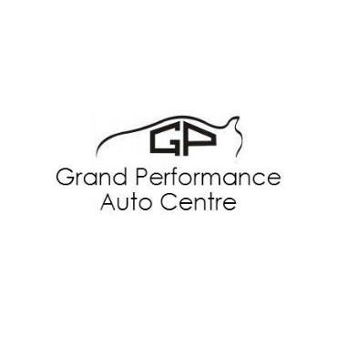 Grand Performance Auto Centre logo
