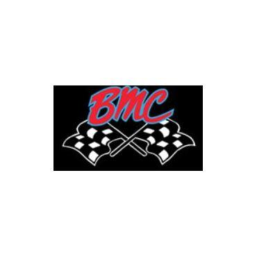 BMC Motor Works PROFILE.logo
