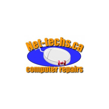 Net-techs.ca Computer Repairs PROFILE.logo