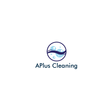 APlus Cleaning logo