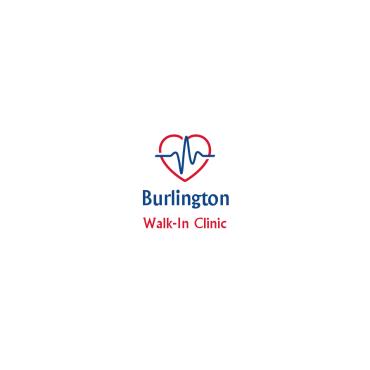 Burlington Walk-In Clinic logo