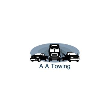 A A Towing PROFILE.logo