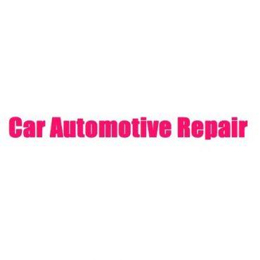 Car Automotive Car & Truck Repair PROFILE.logo