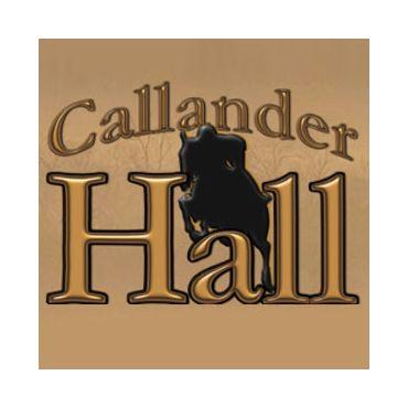 Callander Hall Equestrian Center PROFILE.logo