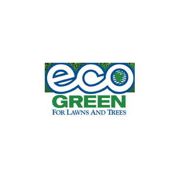 Eco Green For Lawns & Trees logo