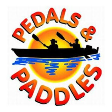 Pedals & Paddles PROFILE.logo