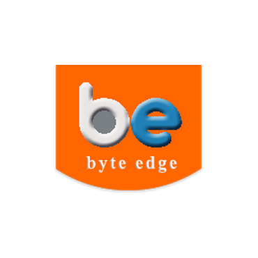 Byte Edge Solutions PROFILE.logo