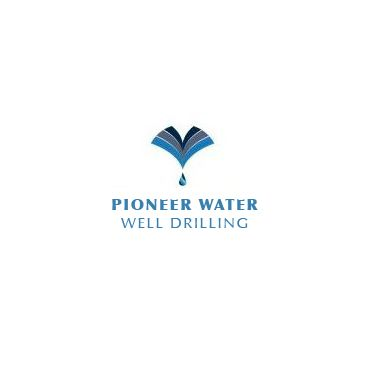 Pioneer Water Well Drilling PROFILE.logo