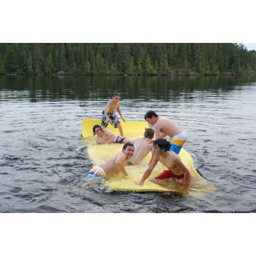 party raft
