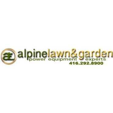 Alpine Lawn&Garden Equipment Inc logo