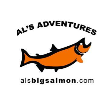 Al's Adventures logo
