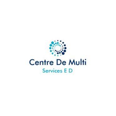 Centre De Multi Services E D PROFILE.logo