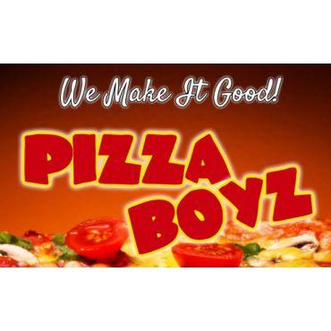 Via 613 Pizza And Shawarma PROFILE.logo
