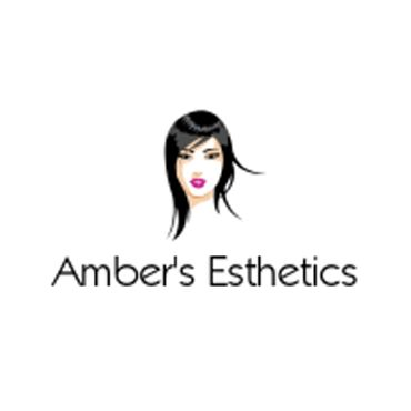 Amber's Esthetics logo