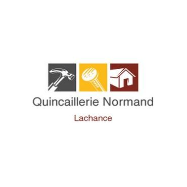 Quincaillerie Normand Lachance Inc logo