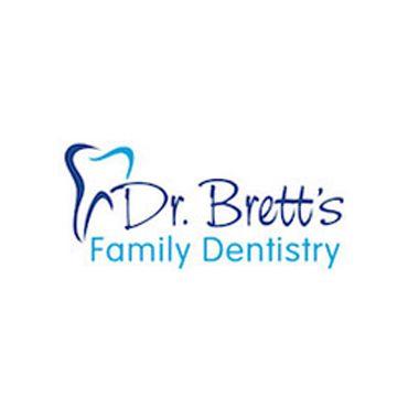 Dr. Brett's Family Dentistry PROFILE.logo