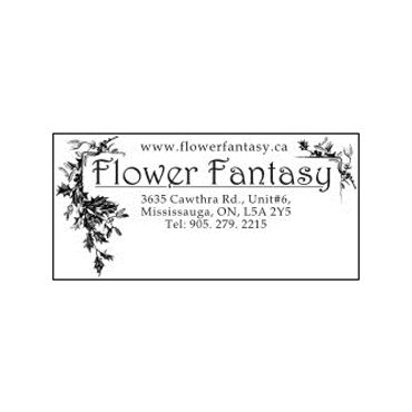 Flower Fantasy PROFILE.logo