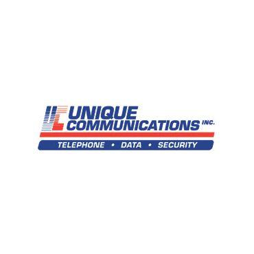 Unique Communications Inc logo
