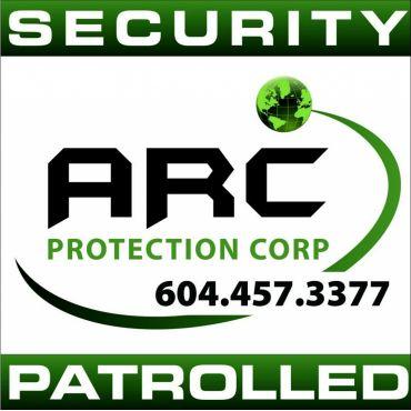 ARC Protection Corp. PROFILE.logo