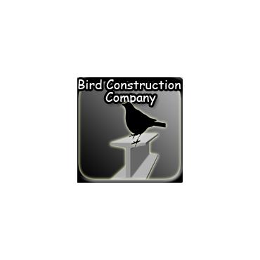 Bird Construction Company logo