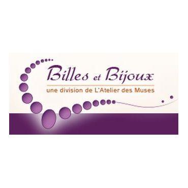 L'atelier Des Muses logo