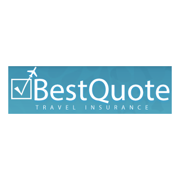 BestQuote Travel Insurance Agency PROFILE.logo