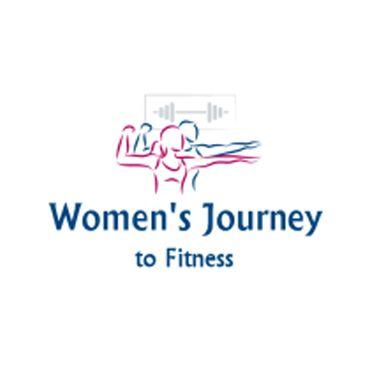 Women's Journey to Fitness logo
