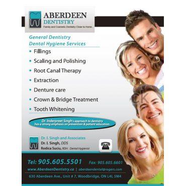 Aberdeen Dentistry PROFILE.logo
