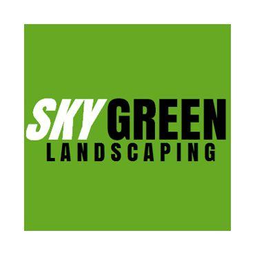 Skygreen Landscaping logo