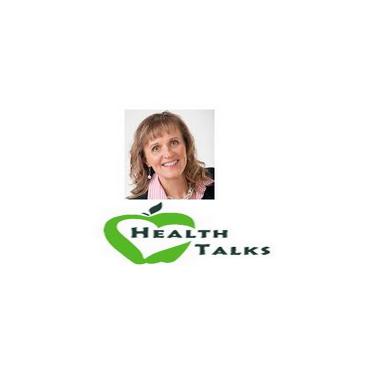 Health Talks- Dr. Diana Galbraith MD logo