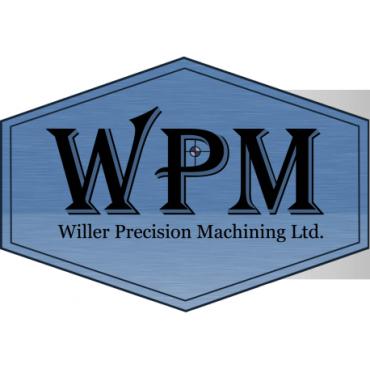 Willer Precision Machining Ltd logo