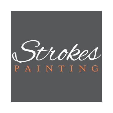 Strokes Painting PROFILE.logo