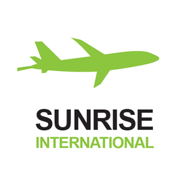 Sunrise International PROFILE.logo