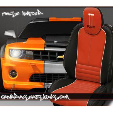 Canada Seat Skins PROFILE.logo