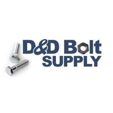 D&D Bolt Supply logo