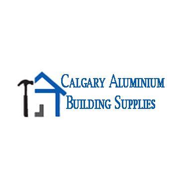 Calgary Aluminium Building Supplies PROFILE.logo