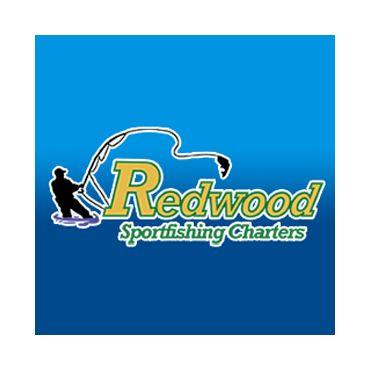 Redwood Sportfishing Charters PROFILE.logo
