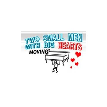Two Small Men With Big Hearts Moving Ltd PROFILE.logo