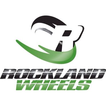 ROCKLAND WHEELS logo