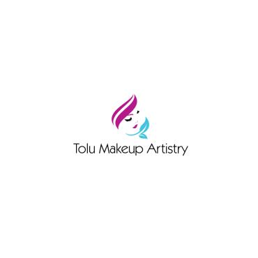 Tolu Makeup Artistry logo