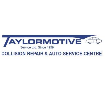 Taylormotive Service Ltd. logo