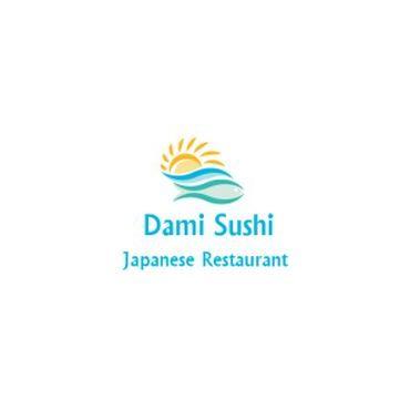 Dami Sushi Japanese Restaurant PROFILE.logo